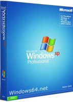 Сборка Windows XP SP3 PRO на русском