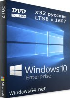 windows 10 enterprise ltsb x64