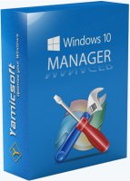 Windows 10 Manager на русском 2017